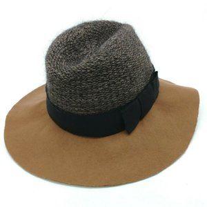 Bettina Wool Hat